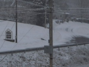 elizabethton tn, snow, snowy day, tennessee, johnson city