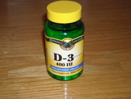 vitamin d-3 supplements, vitamin d for hives, cholinergic urticaria, spring valley vitamin d3