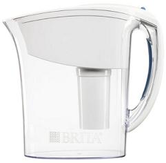 brita water filter, pitcher