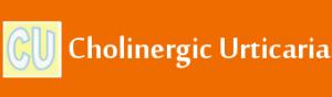 Cholinergic Urticaria, heat hives